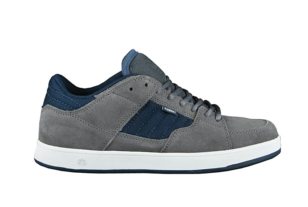 Element Zapatillas Para Hombre, Color Gris, Talla 44.5 EU: Amazon.es: Zapatos y complementos