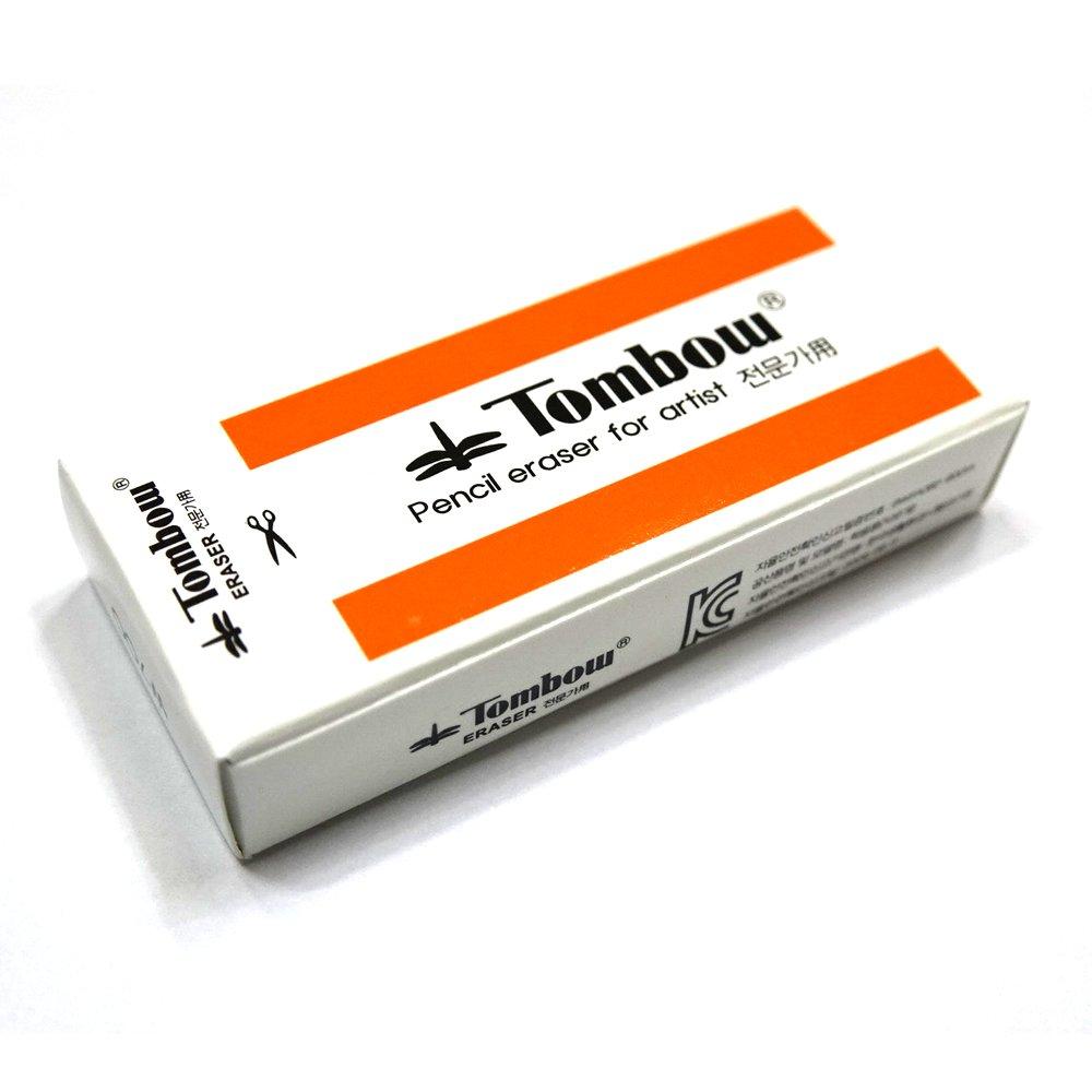 Tombow Lapiz Eraser para Artist, Professional Use.