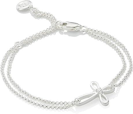 Collar de primera comuni/ón con perlas de Londres Molly Brown