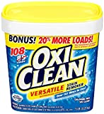 oxy clean stain fighter - OxiClean Versatile Stain Remover, 5 Lbs