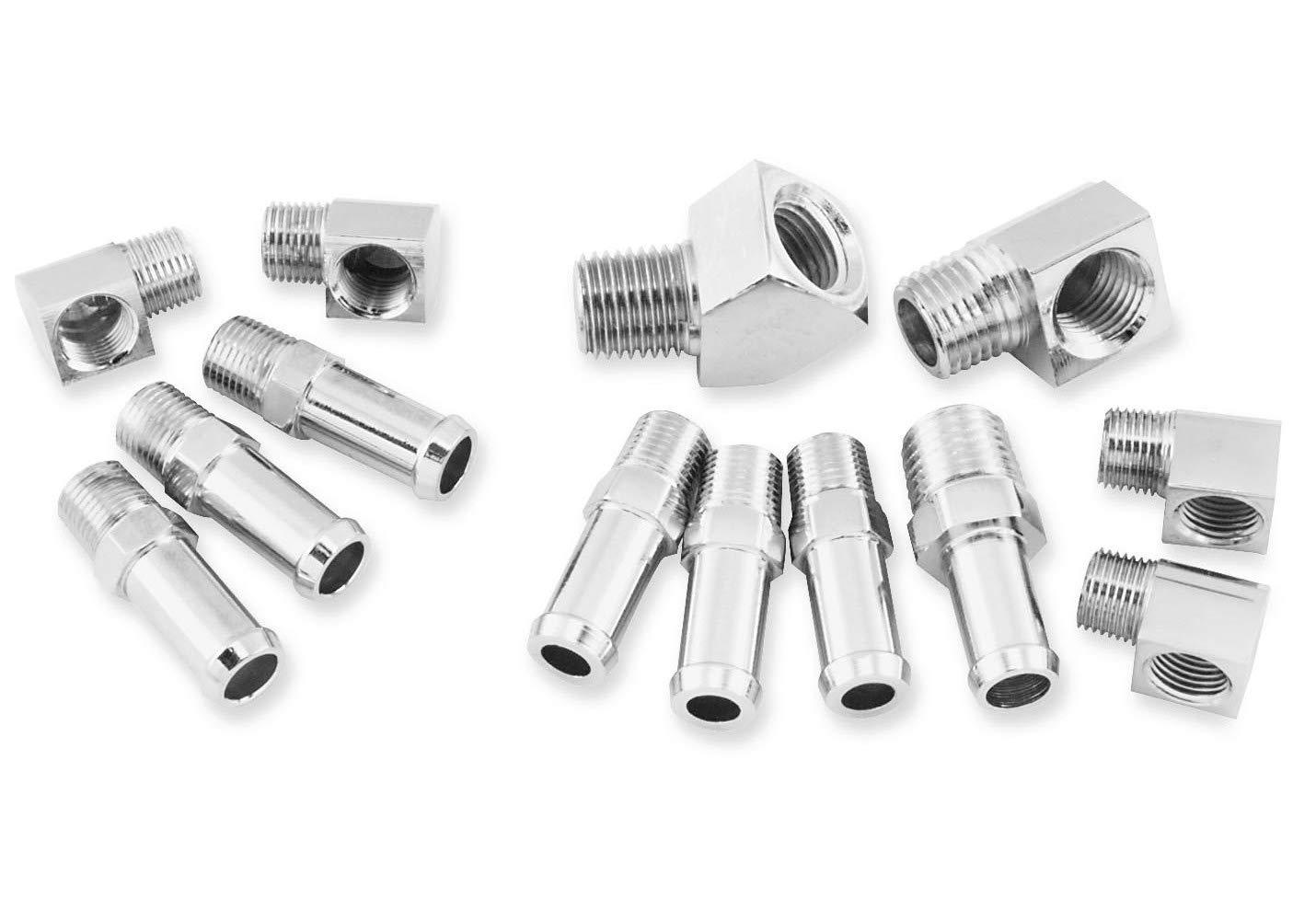 Gardner Westcott Oil Pump Fitting Kit C-31-167 TRTC13599 tr-041044