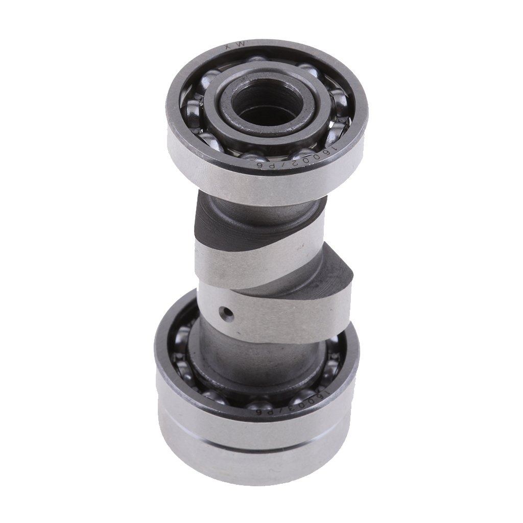 MagiDeal Eninge Part Bearing Set for BT 125cc Trail Pit Pro Quad Dirt Bikes ATV Buggy by Unknown