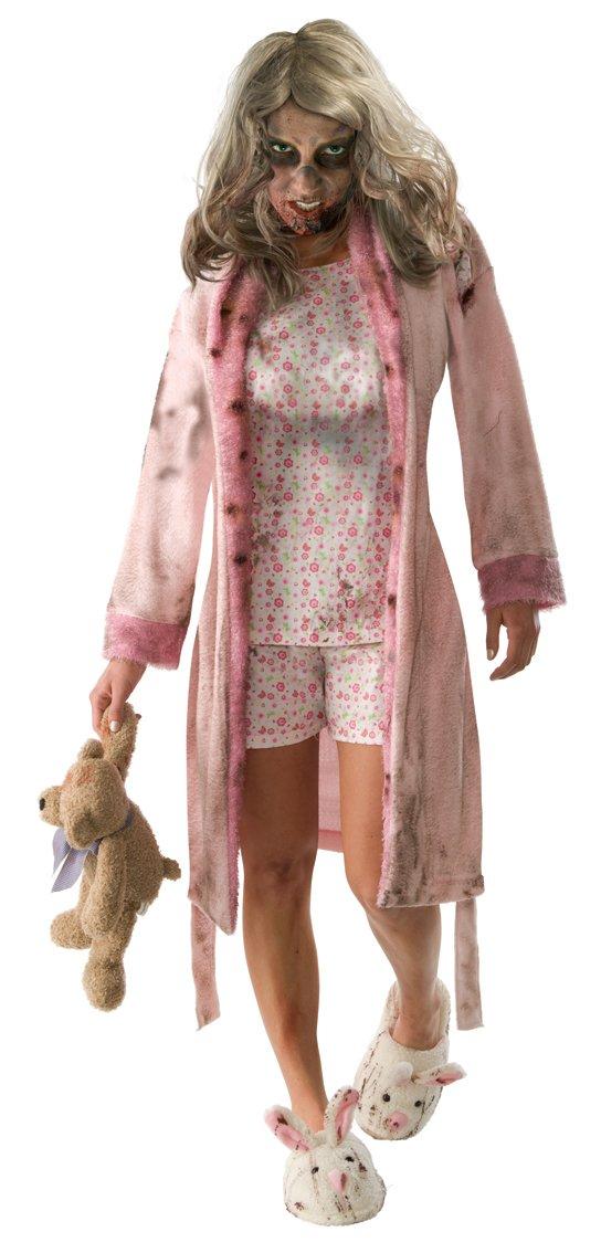 Rubbies - Disfraz de exorcista para mujer, talla única (880356STD): Amazon.es: Juguetes y juegos