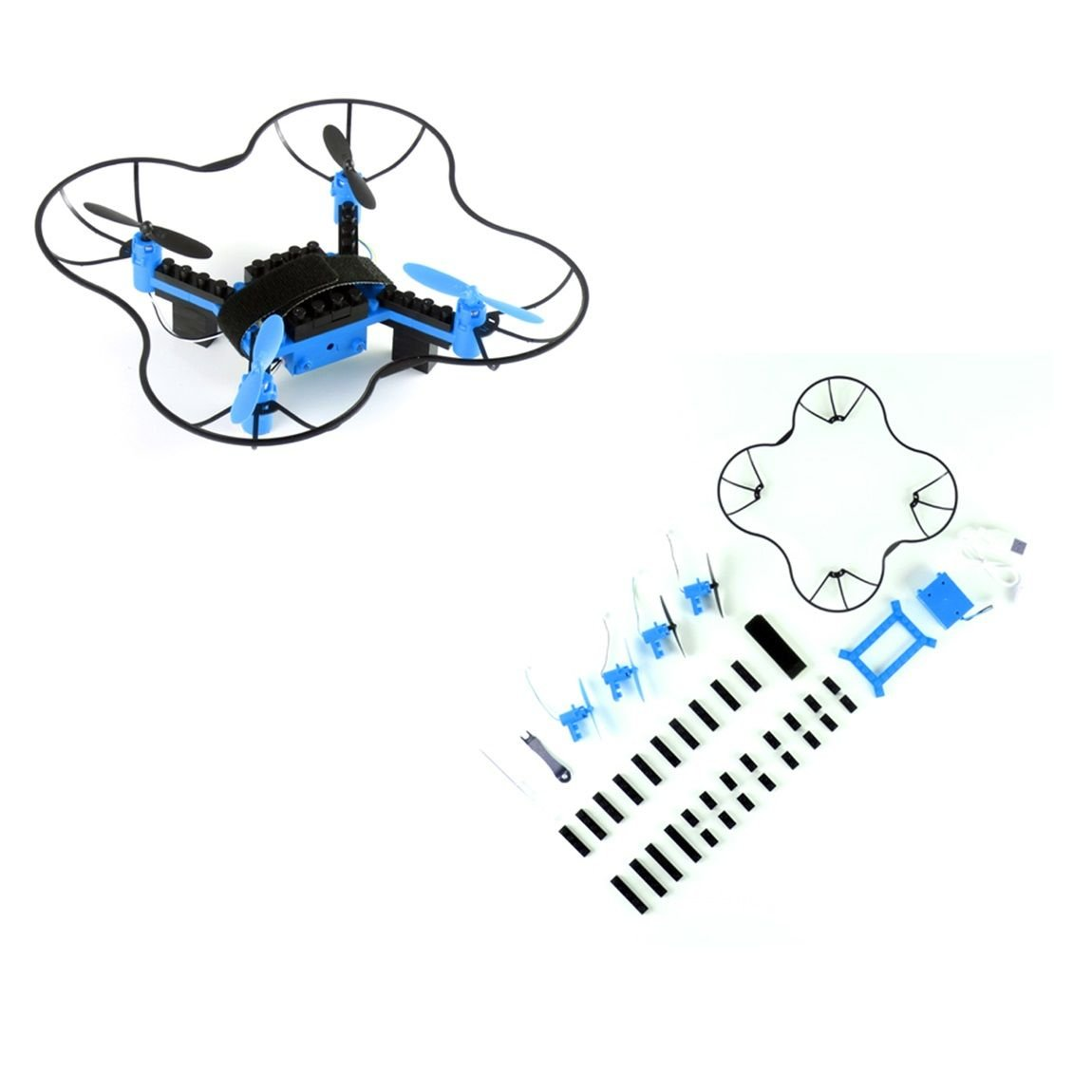 ODYSSEY Toys Build-A-Drone