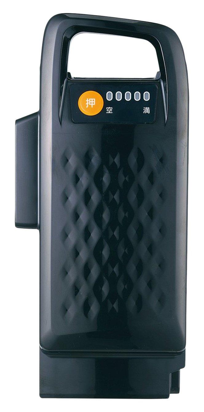 Panasonic(パナソニック) リチウムイオンバッテリー [NKY534B02/25.2V-8.0Ah] 黒   B01E6HL6AK