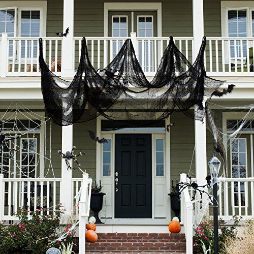 Party Favors Pangda Halloween Large Size Creepy Cloth
