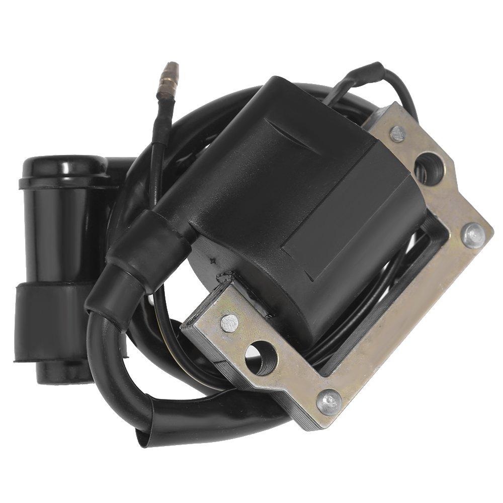 6V Ignition Coil For Honda XL100 CT125 MT125 XL125 MR175 XL175 FL250 MT250 XL250 XL350