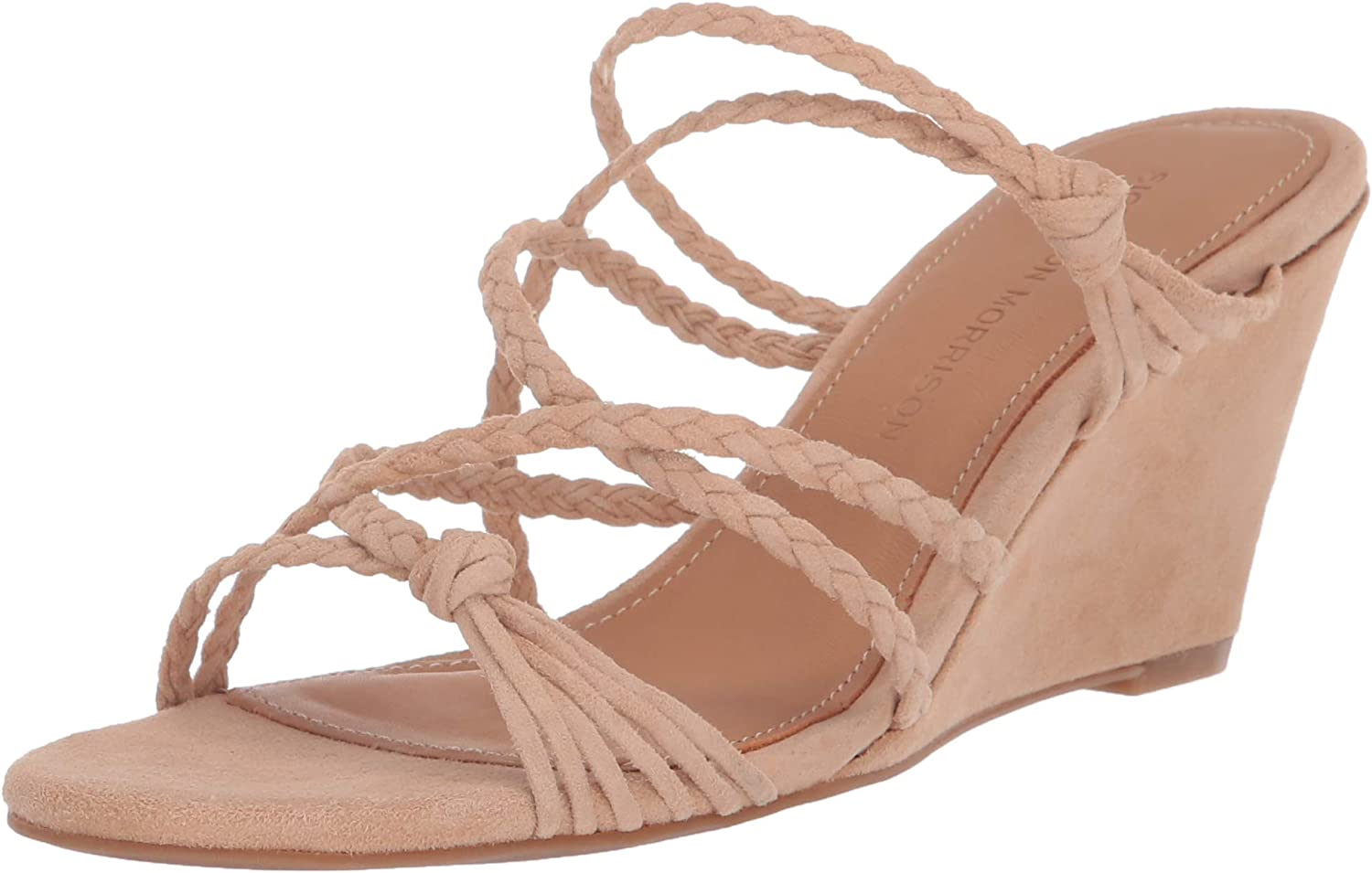 Sigerson Morrison Women's Maddie Sandal Columbus Mall Free shipping anywhere in the nation