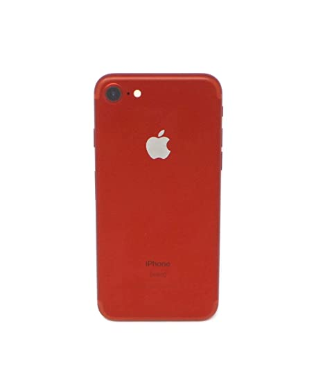IPHONE RED EDITION AMAZON