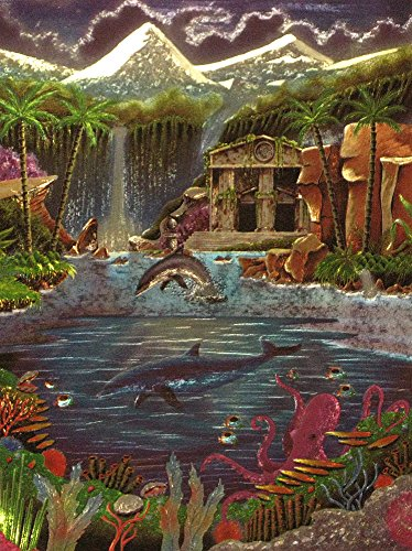 Dolphin Waterfall (Dolphin Waterfall)