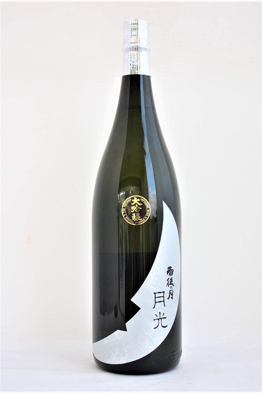 雨後の月 月光 日本酒