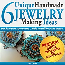 6 unique handmade jewelry making ideas practical guide on how to 6 unique handmade jewelry making ideas practical guide on how to make jewelry by solutioingenieria Choice Image