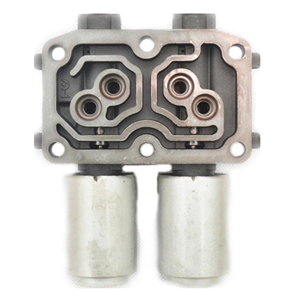 Transmission Dual Linear Solenoid For CR-V 02-11 ACCORD 03-07 ELEMENT 28260-PRP-014