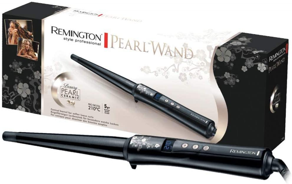 Remington Conique Pearl CI95
