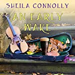 An Early Wake: County Cork Mystery, Book 3 | Sheila Connolly
