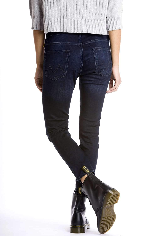 Vita Bassa MeltinPot vestibilit/à Loose Jeans Leia per Donna