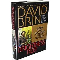 Brightness Reef  (Bantam Spectra Book)