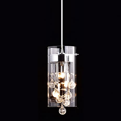 Claxy ecopower lighting glass crystal pendant lighting modern claxy ecopower lighting glass crystal pendant lighting modern chandelier for kitchen mozeypictures Image collections