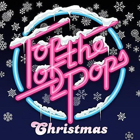 Christmas Top.Top Of The Pops Christmas