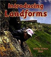 Introducing Landforms (Looking At