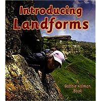 Introducing Landforms (Looking at Earth)