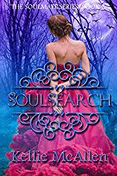 Soulsearch (Teen Paranormal Romance Series) (The Soulmate Series: Teen Paranormal Romance Book 2)