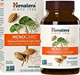 Himalaya MenoCare with Shatavari for Hot Flashes, Night Sweats & Multi-Symptom Menopausal Relief