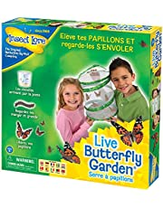 Insect Lore 8010FR Vlindertuin – groen