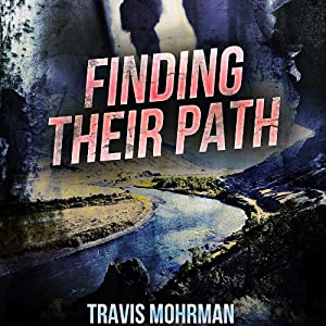 Finding Their Path Audiobook
