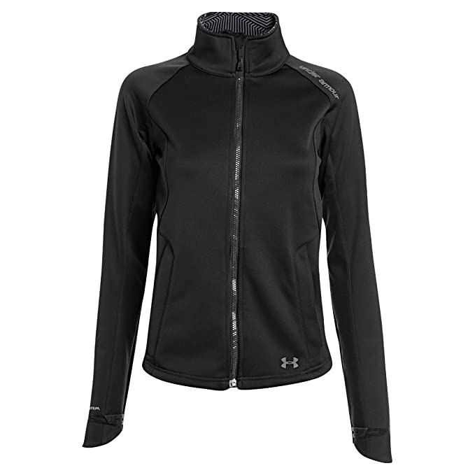 Under Armour Womens Ua ColdGear Infrared Softershell Jacket