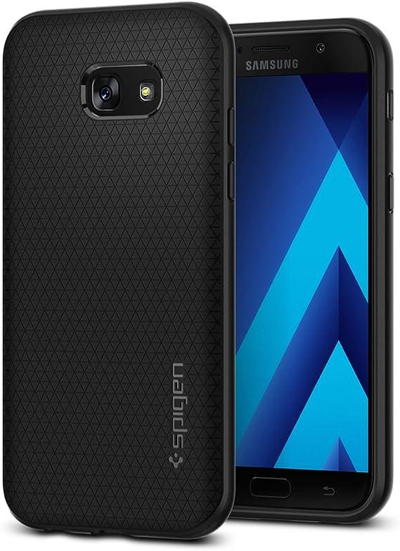 Spigen Funda Samsung Galaxy A5 2017, [Liquid Air] Resistente ...