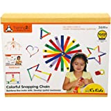 K's Kids KT21025 Colorful Snapping Chain