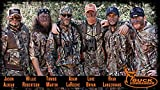 #7: BUCK COMMANDER Hunting DVD's Willie Robertson Luke Bryan Adam LaRoche, Ryan Langerhans, Tombo Martin along, Jason Aldean, Chipper Jones, Matt Duff