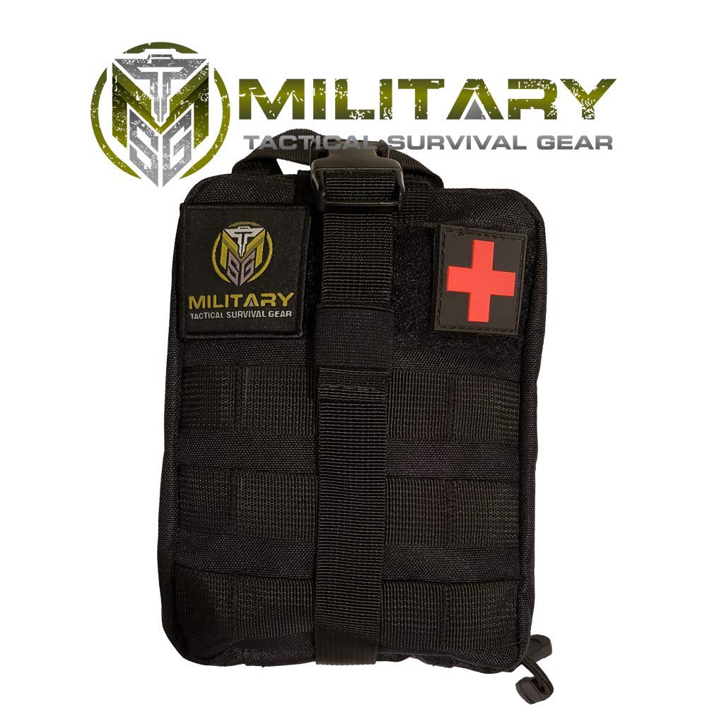 MTSG 2.0 Updated First Aid Kit for