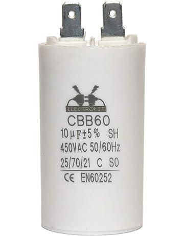 ARCELI 210Pcs 25 Value 0.1uF~220uF Electrolytic Capacitors Assortment Kit Set Wholesale Price