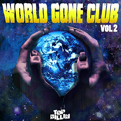 World Gone Club Vol. 2