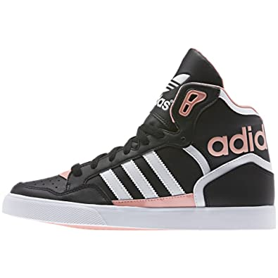 new product 076b3 ad1b7 Adidas Originals – Extaball W, Sneakers da Donna, nero, 46 Amazon.it  Sport e tempo libero