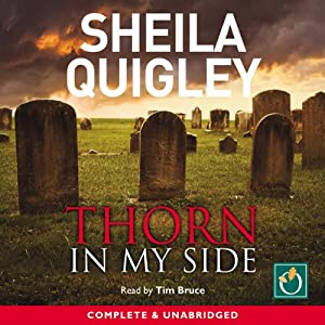 Thorn in My Side Audiobook