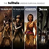 The Telltale Undead Survival Bundle - PS4 [Digital Code]