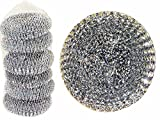 SCOURER 6PC/SET , Case of 96