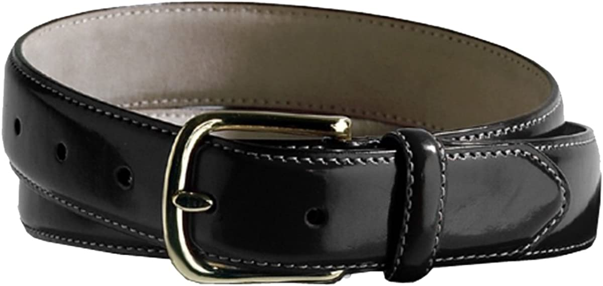 Edwards Smooth Dress Belt