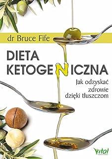 Dieta Ketogeniczna Maria Emmerich 9788365717085 Amazon Com Books