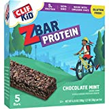 Cheap Clifbar ZBar Protein – 5-Pack Chocolate Mint, One Size