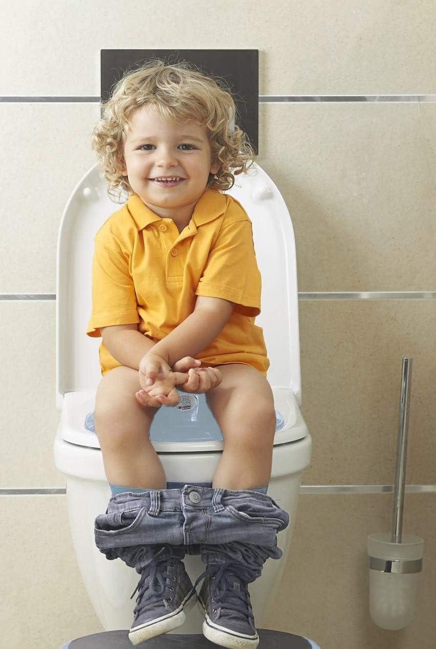Sahara Beige 24+ Months 20004 0291 Rotho Babydesign TOP Toilet Seat