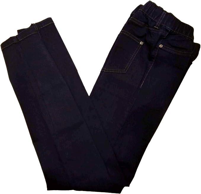 Femmes Jupe Rock Genou Jean Stretch Fente coton gris 36 Tchibo TCM