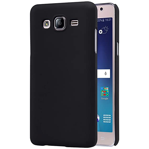 newest 43f66 f5fbb Amazon Brand - Solimo Samsung On7 Pro Mobile Cover (Hard Back & Slim ...