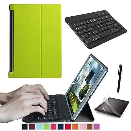 Amazon.com: Starter Kit Lenovo Yoga Tab 3 10.1