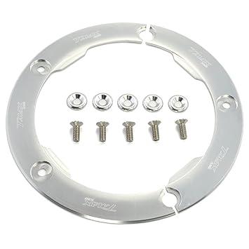 High Quality CNC Aluminum Motorcycle Transmission Belt