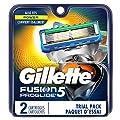 Gillette Fusion5 ProGlide Men's Razor Blades Refills Mens Fusion Razors / Blades