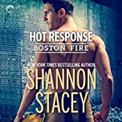 Hot Response: Boston Fire | Shannon Stacey